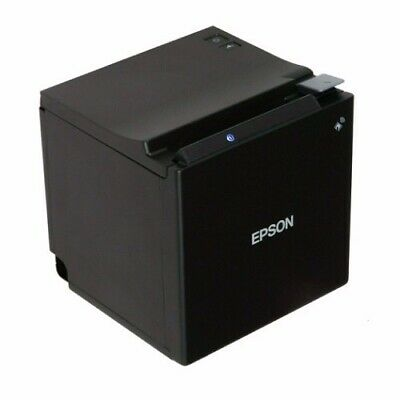 "TM-M30-022 Epson TM-M30 POS 3"" Receipt Printer, Ethernet/USB Interface"