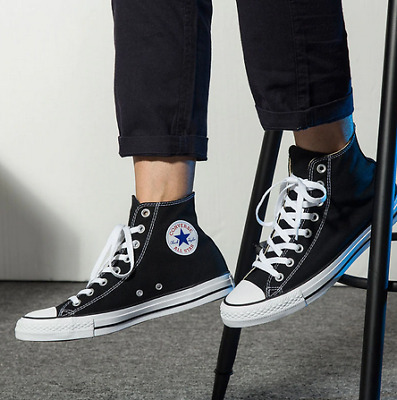 227afe5e4890f SLOTH ANIMAL CUSTOM White Converse All Star shoes High Top canvas ...