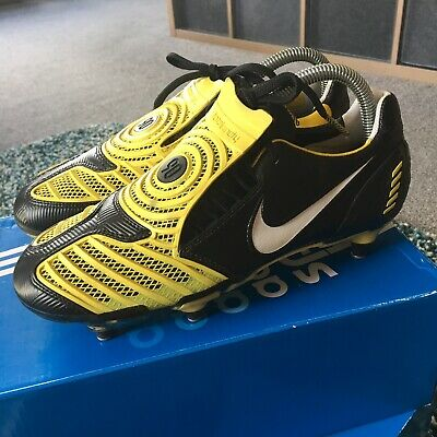 NIKE TOTAL 90 Laser II UK Size 6. Mint Condition. 2008 Issue ...