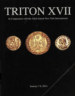 CNG TRITON XI - Grek Roman Coin Ancient Coins 2008 Reference Auction Catalog