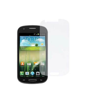 Reiko Samsung Galaxy Express Two Pieces Screen Protector In Clear