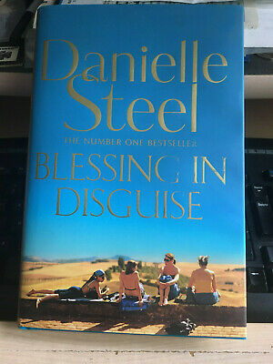 Blessing In Disguise by Danielle Steel Nearly New - Free UK post