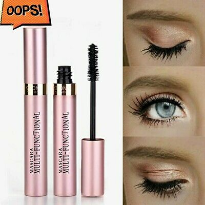 3fa445392e6 Too Faced Better Than Sex Mascara Black Waterproof Pink Tube love 8.0ml new