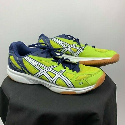 55528424cefd Asics EU40 Gel Flare 5 GS Sports Indoor GYM Leisure Active wear Fitness  Shoes