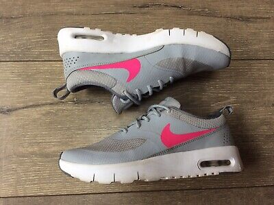 NIKE AIR MAX Thea ULTRA FLYKNIT Running trainers Footwear