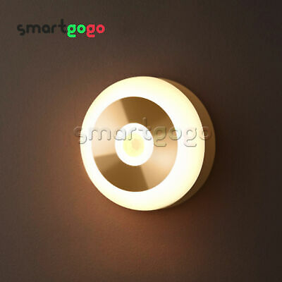 Hook type LED Human Body Induction light Magnetic Absorption Night lamp BSG