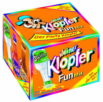Klopfer Party Mix