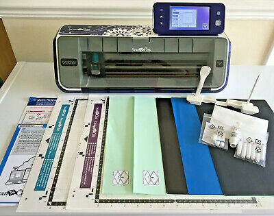 BROTHER SCAN N CUT CM900 Cutting machine with Built-in