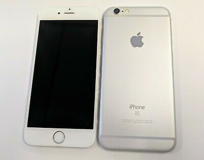 Genuine Original APPLE iPhone 6s A1688 TESTED PARTS Screen Camera Case Battery