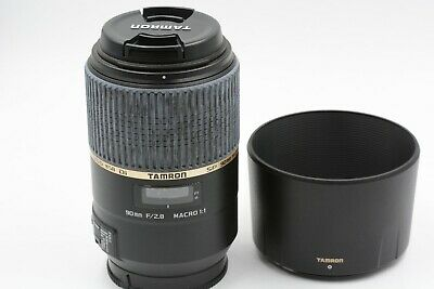 Tamron 90Mm Usd Vc Sony *Open Box*