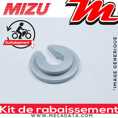 Kit de Rabaissement KTM 690 Enduro R () 2019 Mizu - 40 mm