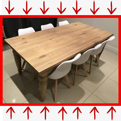 Astounding John Lewis Rustic Solid Hardwood Dining Table With 8 Chairs Andrewgaddart Wooden Chair Designs For Living Room Andrewgaddartcom