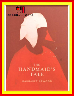 ⚡The Handmaid's Tale by Margaret Atwood (2017, pdf ,EB¤¤K)⚡