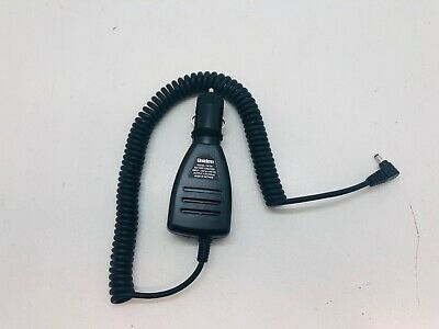 Globe Roamer Uniden CK720 Car Charger to Suit UH710SX UHF Hand Held Radios
