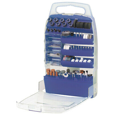 Draper Accessory Kit for Multi-Tools (200 Piece) 88626
