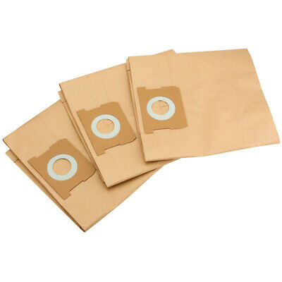 Draper 3 x Dust Collection Bags for SWD1500 83558