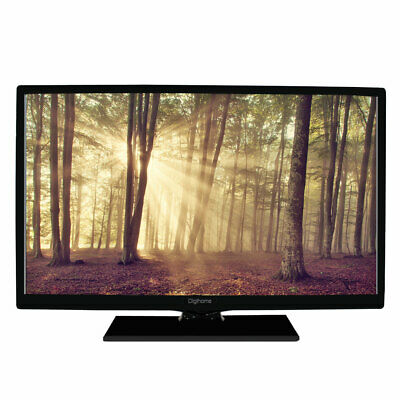 Digihome PTDR24HDS4 24 Inch SMART HD Ready LED TV Freeview Play C Grade