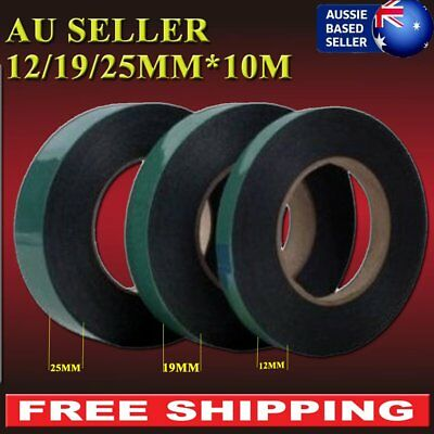 Strong Waterproof Adhesive Double Sided Foam Tape For Car Trim Plate Mirro GB
