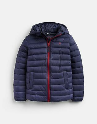 Joules 207180 Padded Jacket in FRENCH NAVY