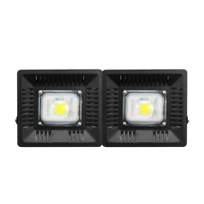 Super Bright Flood LED Lights Outdoor Garden Lamp Landscape Spot Lamps Wall G5Y3