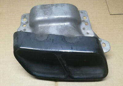 Mercedes A45 W176 Amg Exhaust Cover Tip A1764900427