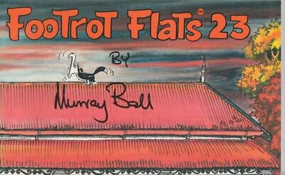 FOOTROT FLATS 23 Murray Ball 1996 EXCELLENT VERY COLLECTIBLE COMIC FAST FREE POS