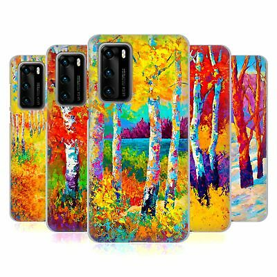 Official Marion Rose Nature Gel Case For Huawei Phones