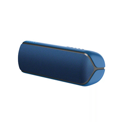 Sony SRS-XB32/LC Extra Bass Portable Bluetooth Speaker Blue