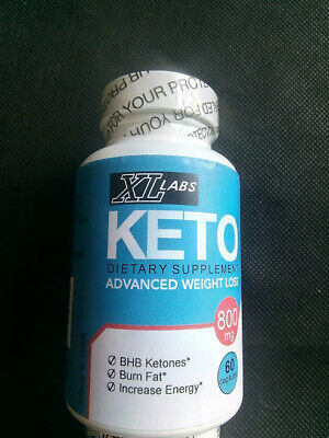 1 X  Keto Diet Pills BHB Best Ketogenic Weight Loss Supplements