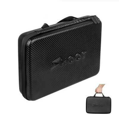 Carry Storage Bag Hard Case Tool Protective Waterproof For OSMO GoPro Hero