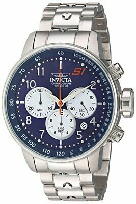 Invicta 23080 Men's 'S1 Rally' Quartz Stainless Steel Casual Watch