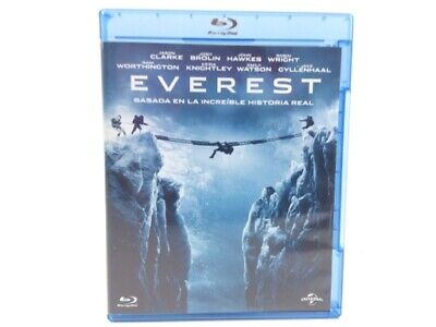 Pelicula Bluray Everest 4888327