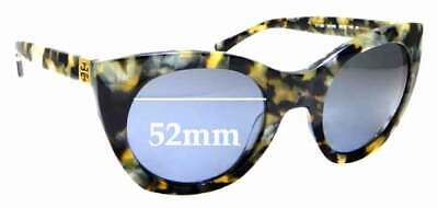 SFX Replacement Sunglass Lenses fits Mako Escape 9581 63mm Wide