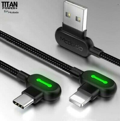 TITAN POWER+ Smart Cable 3.0™ 2019