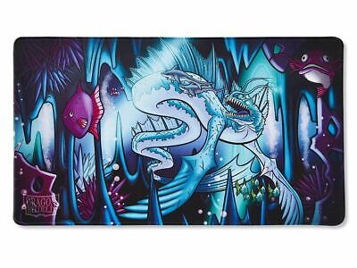 Arcane Tinman Dragon Shield Playmat Limited Edition Celeste Clear Blue AT-21533