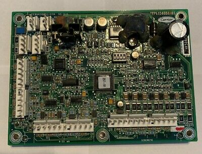 CARRIER OEM CXB CIRCUIT BOARD MODEL CEPL130350-01  ASSEMBLY 1 30GT515219