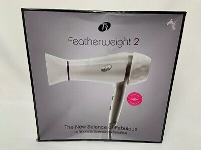 T3 Featherweight 2 #73820 (Open Box) Professional Salon Hair Dryer