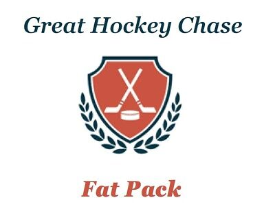 MYSTERY HOCKEY PACK | Graded Auto Jersey &/or #d Hits | 11+1 CARDS | $25-$75 BV