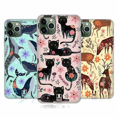 HEAD CASE DESIGNS SPRING ANIMALS GEL CASE FOR APPLE iPHONE PHONES