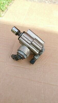 HIGH PRESSURE FUEL Pump For BMW N54 N55 Engines 13517616170