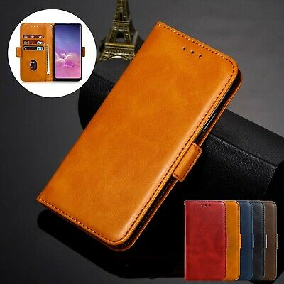 For Samsung Galaxy A10 Case A50 A20 A70 A40 Luxury Magnetic Leather Wallet Cover