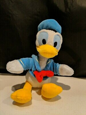 """6"""" Donald Duck Plush Doll Toy"""