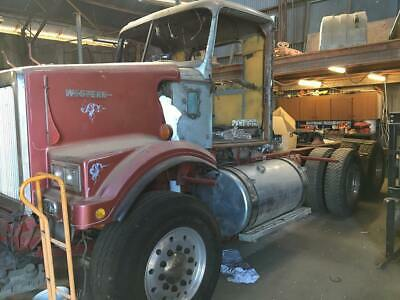 WESTERN STAR  Heritage 1996 Prime Mover 4864F