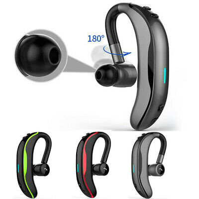 Dual Wireless Bluetooth Earphone Earbud For Android IOS Universal Phone Models