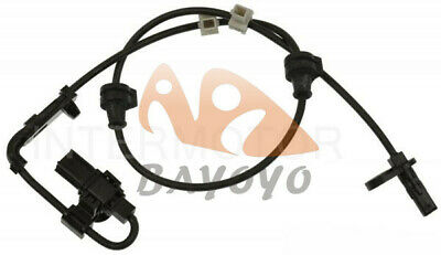 ABS Speed Sensor New Front Left Hand Driver Side LH for Honda Civic 2012-2013