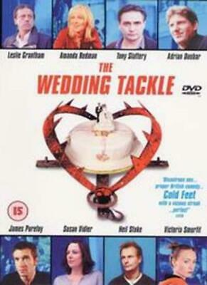 The Wedding Tackle [2000] [DVD] By Adrian Dunbar,James Purefoy.
