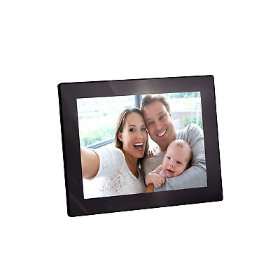 NEW Laser Connect 8 inch Digital Picture Frame