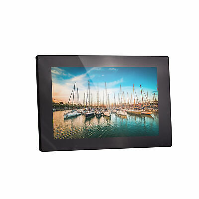 NEW Laser Connect 10 inch Digital Picture Frame