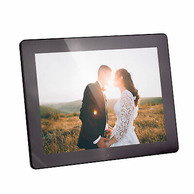 NEW Laser Connect 15 inch Digital Picture Frame