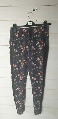 Girls Summer Trousers From Next Age 11 Years